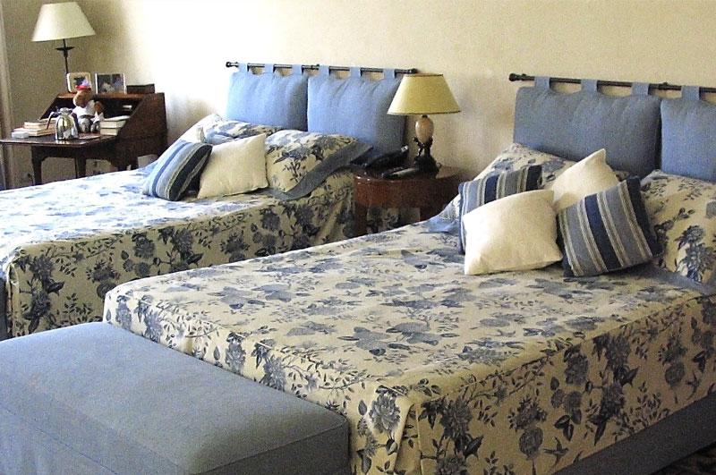 Beds Bergo